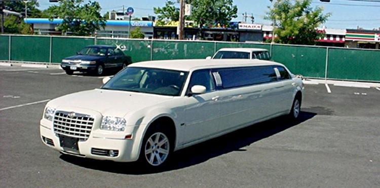 Putney Limousine Hire