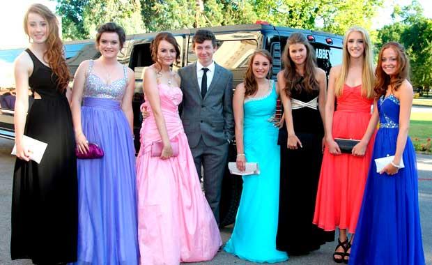 School Proms
