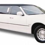 white_limo